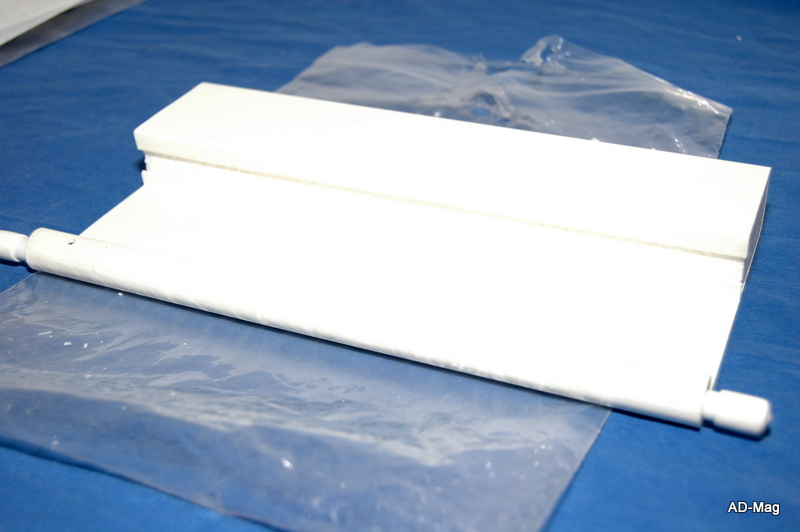 Volet de skimmer pour piscine universel 10 pouces long for Volet skimmer piscine
