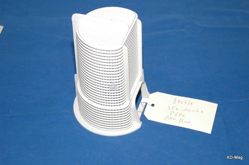 Panier pr filtre pour pompe piscine hayward power flo for Panier piscine filtre